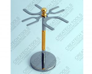 Barber Tools Stainless Steel Stand