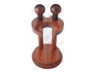 Baber Tools Wood Stand